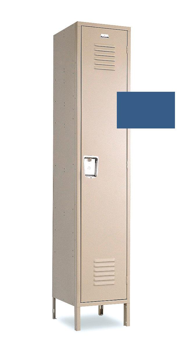 Custom Single Tier Steel Storage Lockers By Penco Products, Inc Price:  $231.99