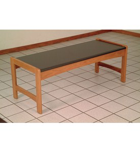 Coffee Table - Red Oak Image