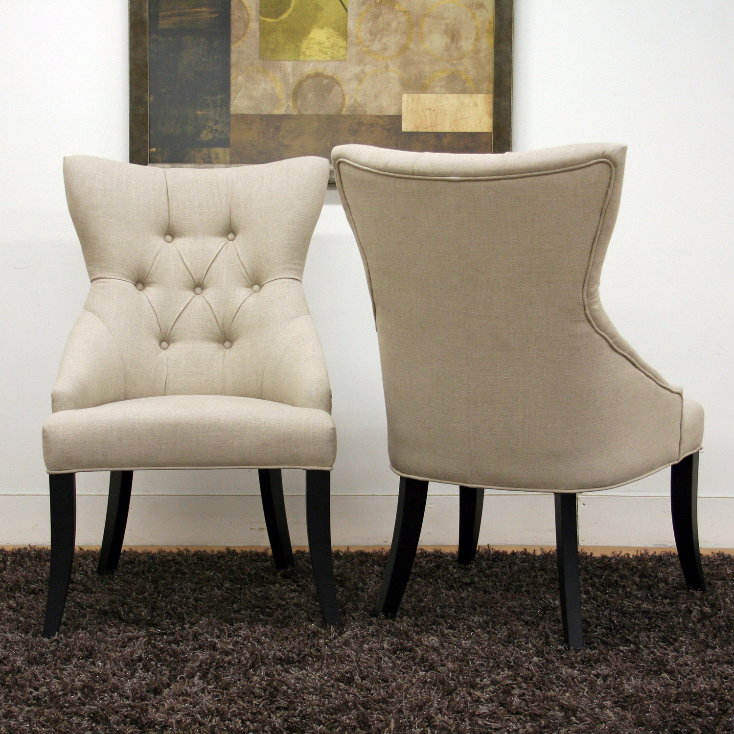 Daphne dining chair set of 2 by wholesale interiors in dining chairs - Wholesale dining room chairs ...