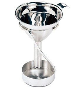 Decanter Funnel Image