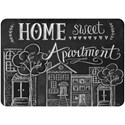 Decorative Floor Mat - Home Sweet Apartment