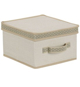 Decorative Storage Box - Medium Image