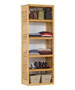 Deluxe Closet Tower Kit