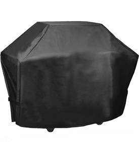 Deluxe Denier Grill Cover Image