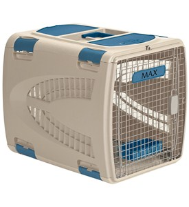 Deluxe Pet Carrier Image