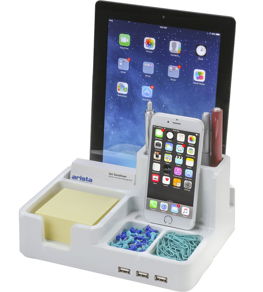 Desktop Charging Station In Charging Stations