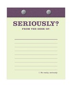 Desktop Notepad - Seriously