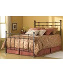 Dexter Bed with Frame by Fashion Bed Group