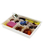 9 Compartment Organizing Tray