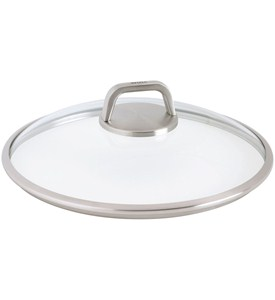 Diamond Lite Pro Round Glass Lid Image