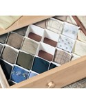 Diamond Drawer Divider