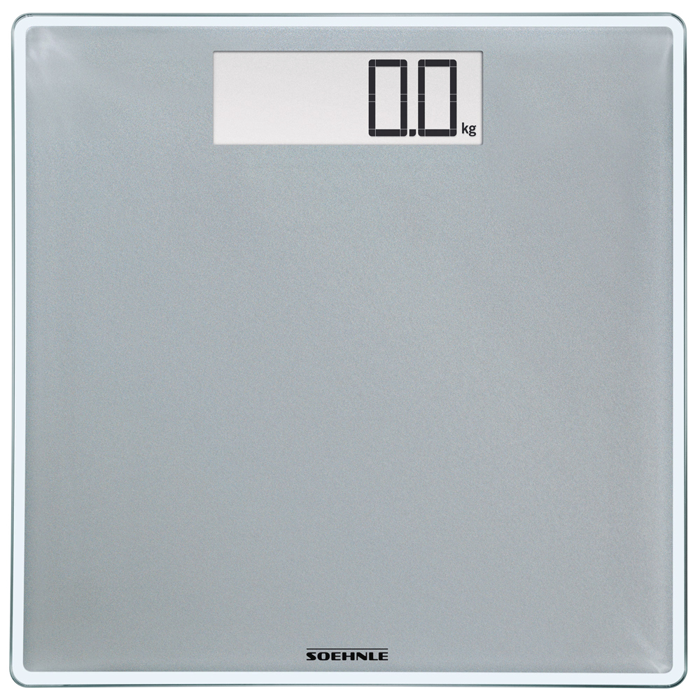 Calibrate digital bathroom scale - Mini Weighing Scale S Ping