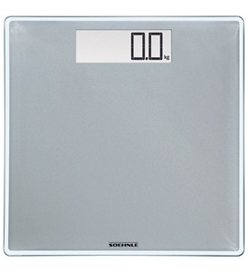 Digital Bathroom Scale Image