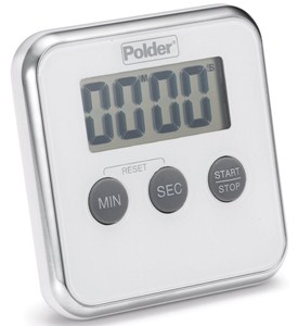 Digital Kitchen Timer Image