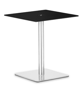 Dimensional Pub Table by Zuo Modern Image