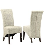 Dining Chairs - Vintage French