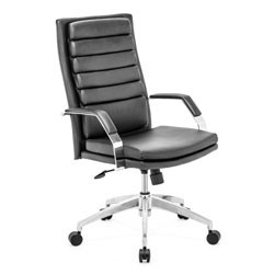 Director Comfort Office Chair by Zuo Modern Image