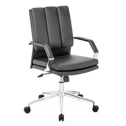 Director Pro Office Chair by Zuo Modern Image
