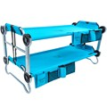 Kids Camping Bunk Bed