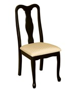 Queen Ann Desk Chair