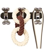 Dog Bone Leash Hook