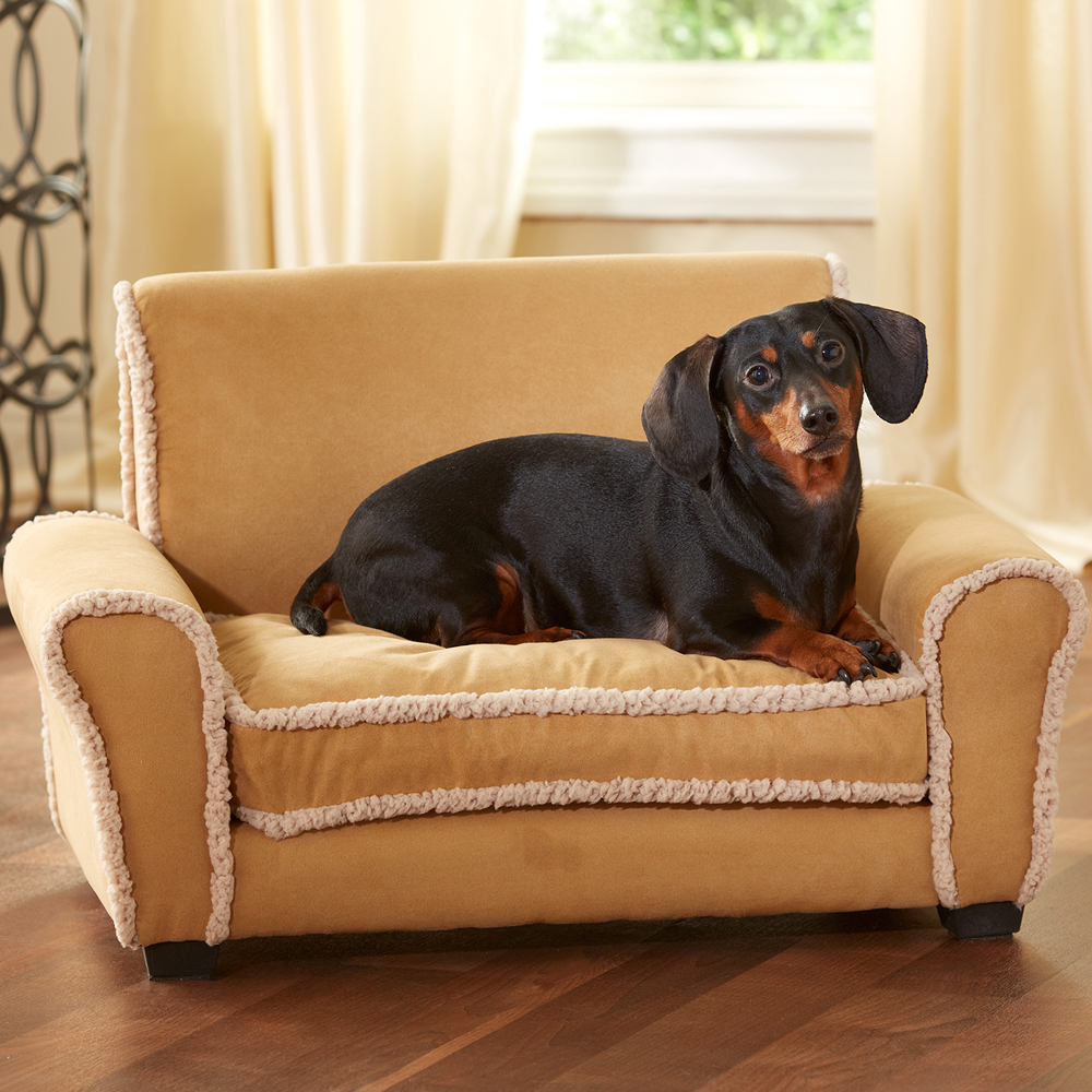 Dog Sofa Bed In Pet Beds