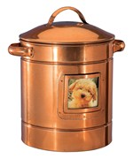 Dog Treat Container
