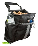 Doggie Organizer Car Bag