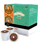 Donut Shop Decaffeinated Coffee K-Cups