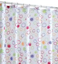 Doodle Design Shower Curtain