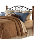 Doral Headboard by Fashion Bed Group