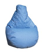 Dorm Bean Bag - Denim