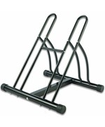 Floor Bike Stand - Double