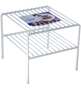 Double Wire Shelf Image