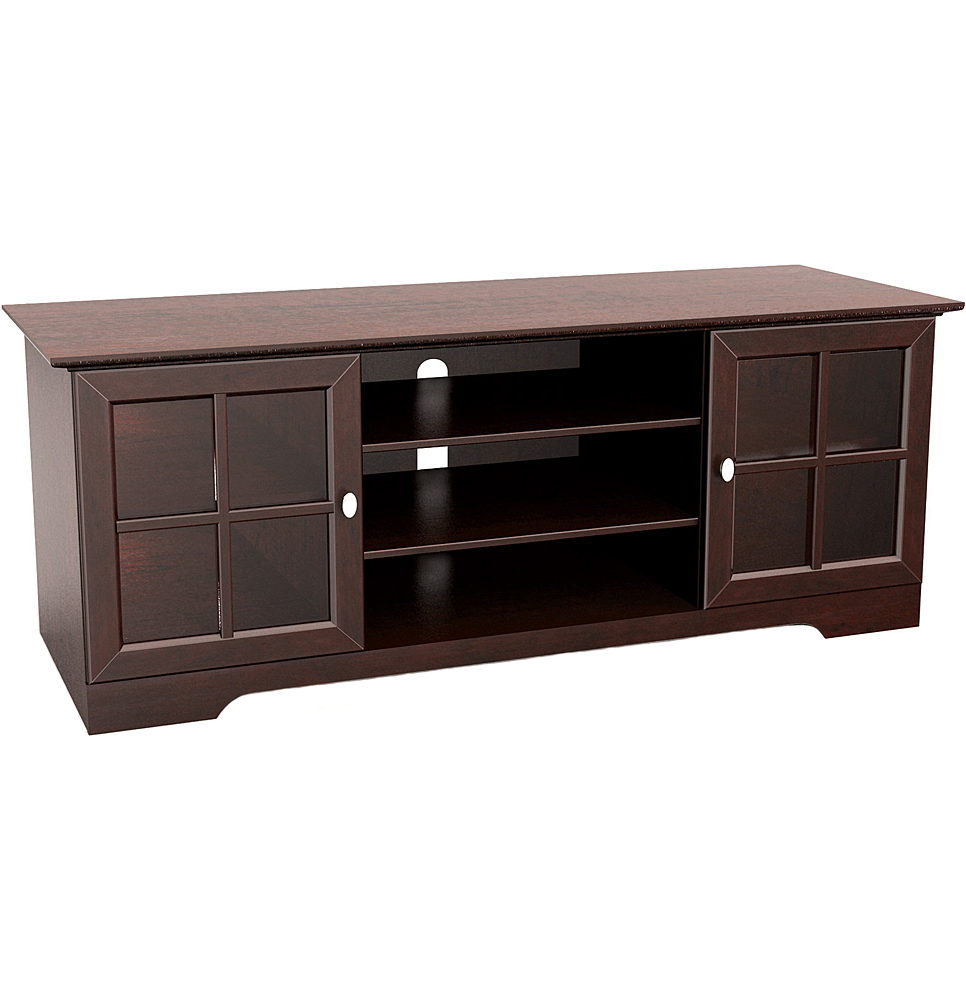Tv console table dover in tv stands for Muebles salon tv modernos