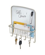 Dry-Erase Board - Key and Letter Holder
