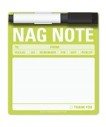 Dry Erase Message Board - Nag Note