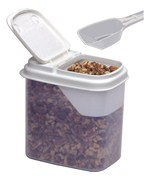 Dry Food Storage Container - Small