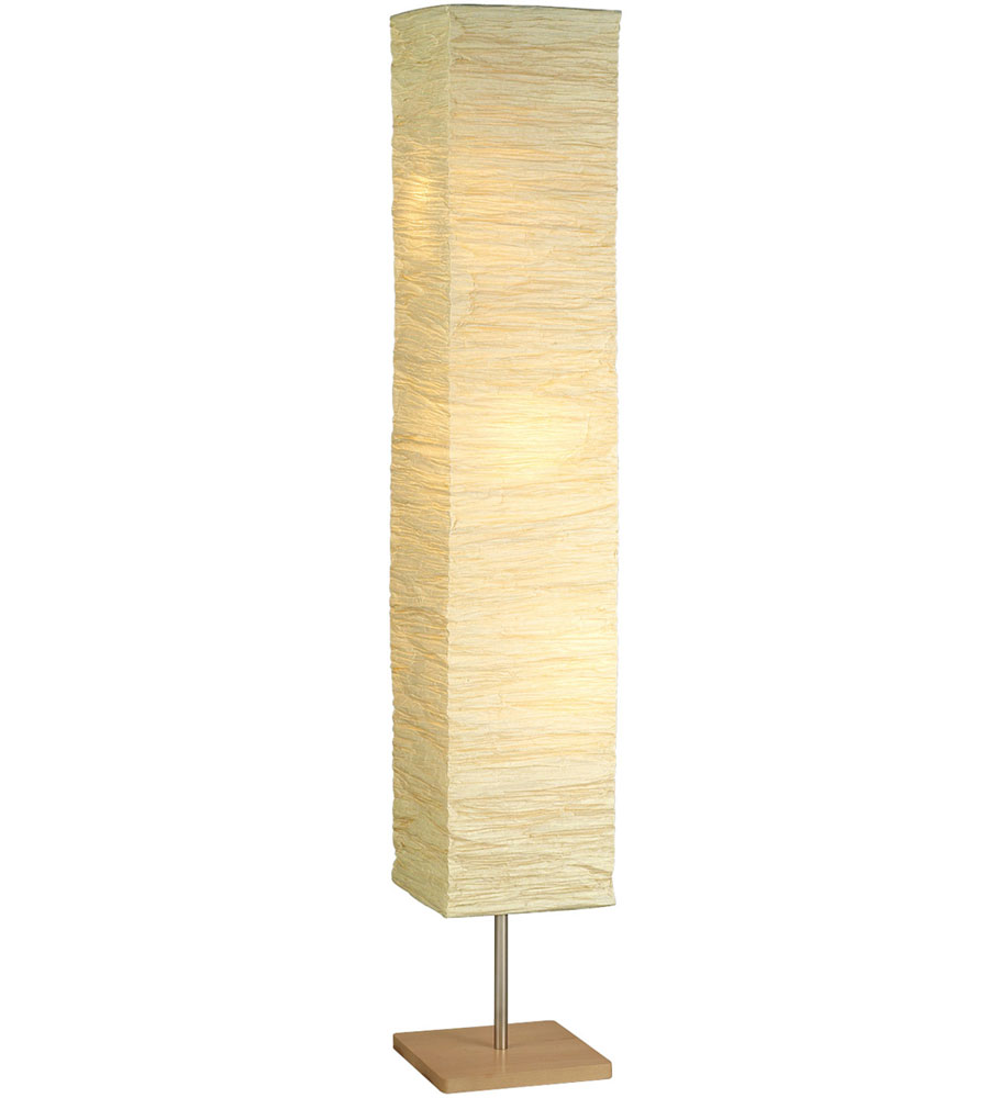 gyoza floorchiere floor lamp price - Pole Lamps