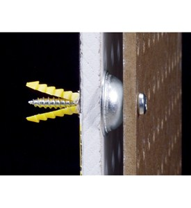 DuraBoard Pegboard Mounting Hardware (Set of 15) Image