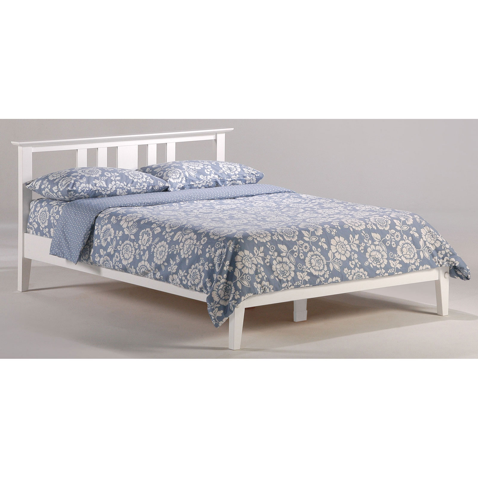 Eastern King Thyme Platform Bed By Night And Day Furniture