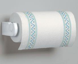 Easy Tear Paper Towel Holder In Paper Towel Holders