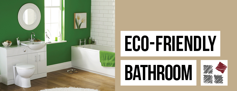 Eco-Friendly Bath Items