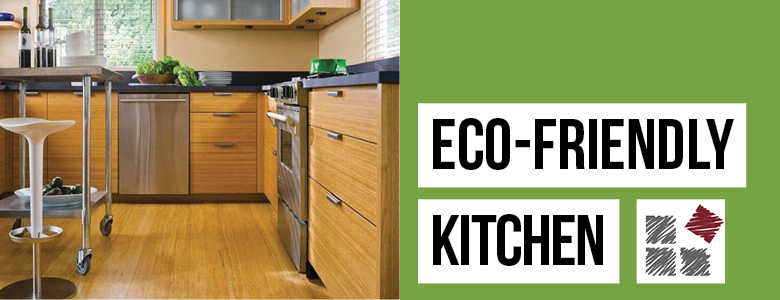 Eco-Friendly Kitchen Collection