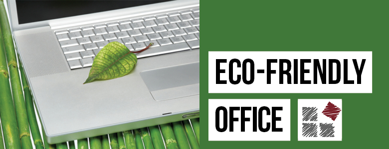 Eco-Friendly Office Accessories
