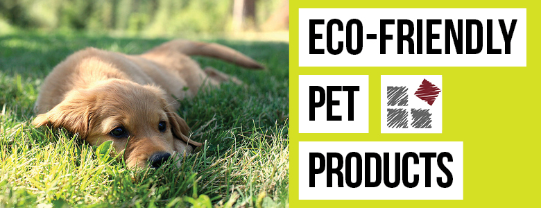 Eco-Friendly Pet Products
