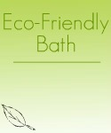 Eco-Friendly Bath Organizers