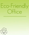 Eco Friendly Office Organizers