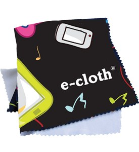Electronics Cleaning Cloth Image