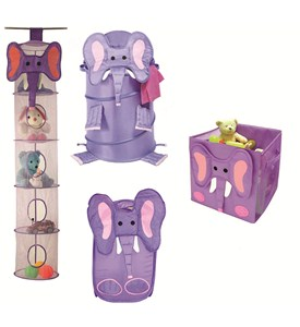 Elephant Ensemble by Innovative Home Image